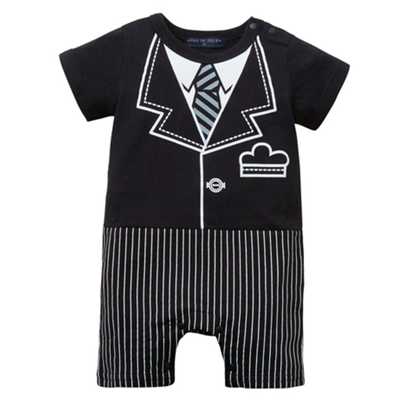 2017-Baby-Boy-Rompers-Summer-Baby-Boy-Clothing-Sets-Newborn-Baby-Clothes-Gentleman-Boy-Clothing-Roupas-Bebes-Infant-Jumpsuits-2