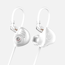 все цены на TFZ T1S In Ear Monitor Headphones  Dj 3.5mm Hifi Earphone Noise Cancelling Bass Mp3 Ear Buds For Music онлайн