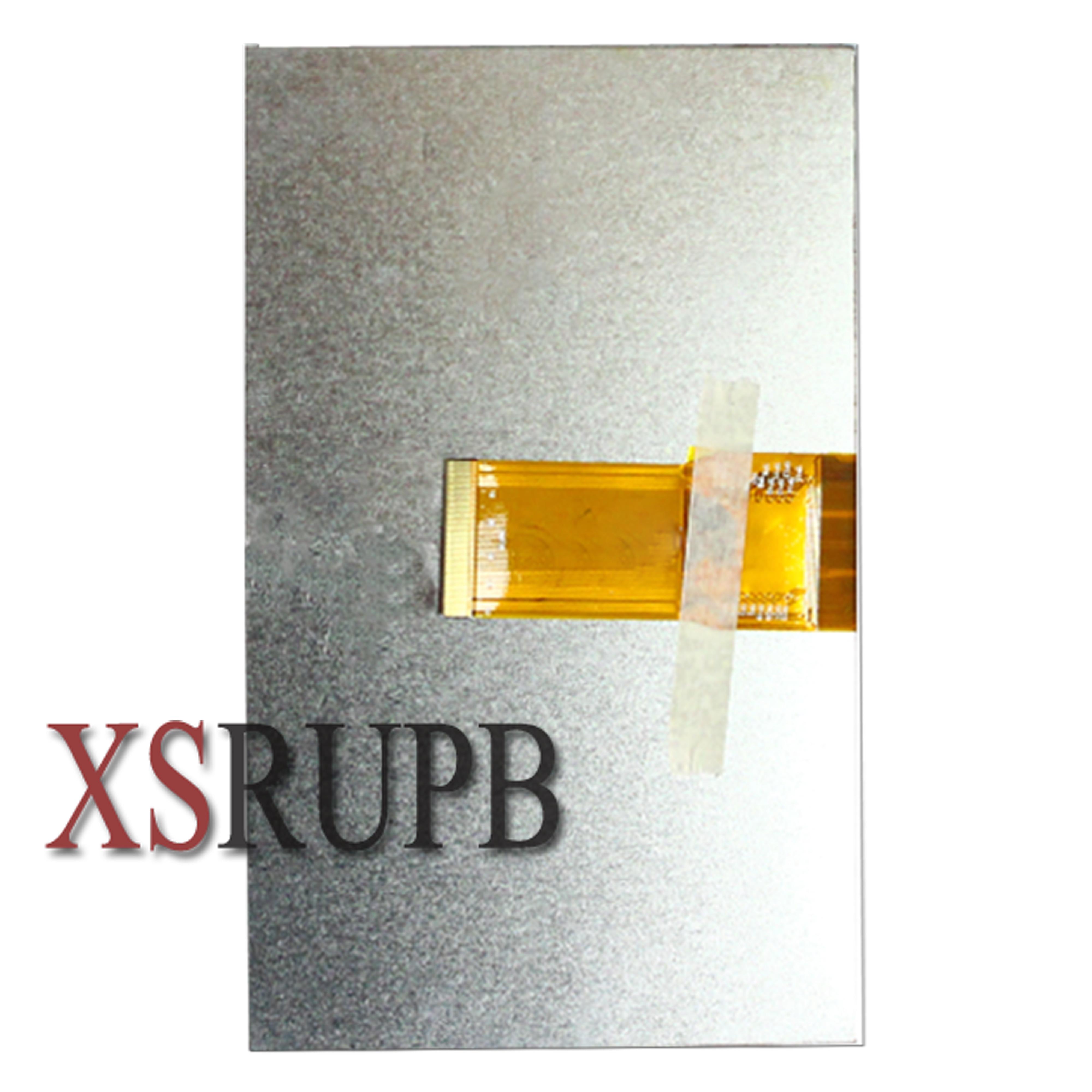 все цены на Original 7Inch 163*97mm 7300101463 E231732 HD 1024 * 600 LCD Display Screen for Cube U25GT Tablet LCDs & Panels Free Shipping онлайн
