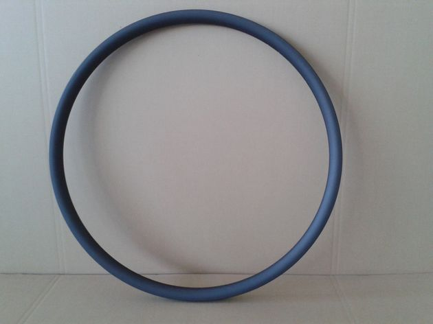 2 year warranty 26er hookless carbon mtb xc am dh MTB rims width 35mm depth 25mm tubeless compatible