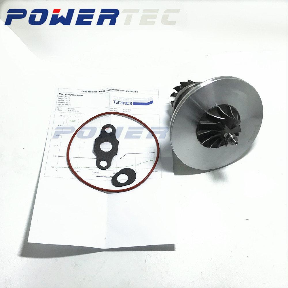 Balanced Turbolader Cartridge 53149887025 For Volkswagen LT 2.5 TDI AHD 102HP 75KW - 037572 Turbine Cartridge Core Chra K14-7025