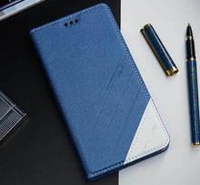 Для Xiaomi Redmi 4/Redmi4 Pro (премьер)/Redmi 4А Случае Флип Кожаный Чехол Роскошный Телефон Принципиально Раскладушка Кобуру Funda С Магнитом