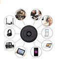 Desxz Wireless Transmitter Bluetooth 4.0 Audio Music Multi-Function Transmitters for Computer TV Headphone