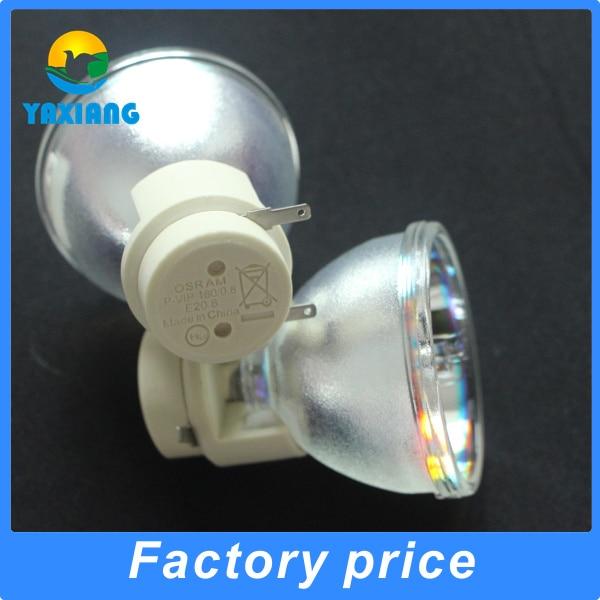 ФОТО Original Bare projector lamp bulb EC.K0100.001  for Acer X110 X1161 X1261 X1261N X1161A X1161-3D
