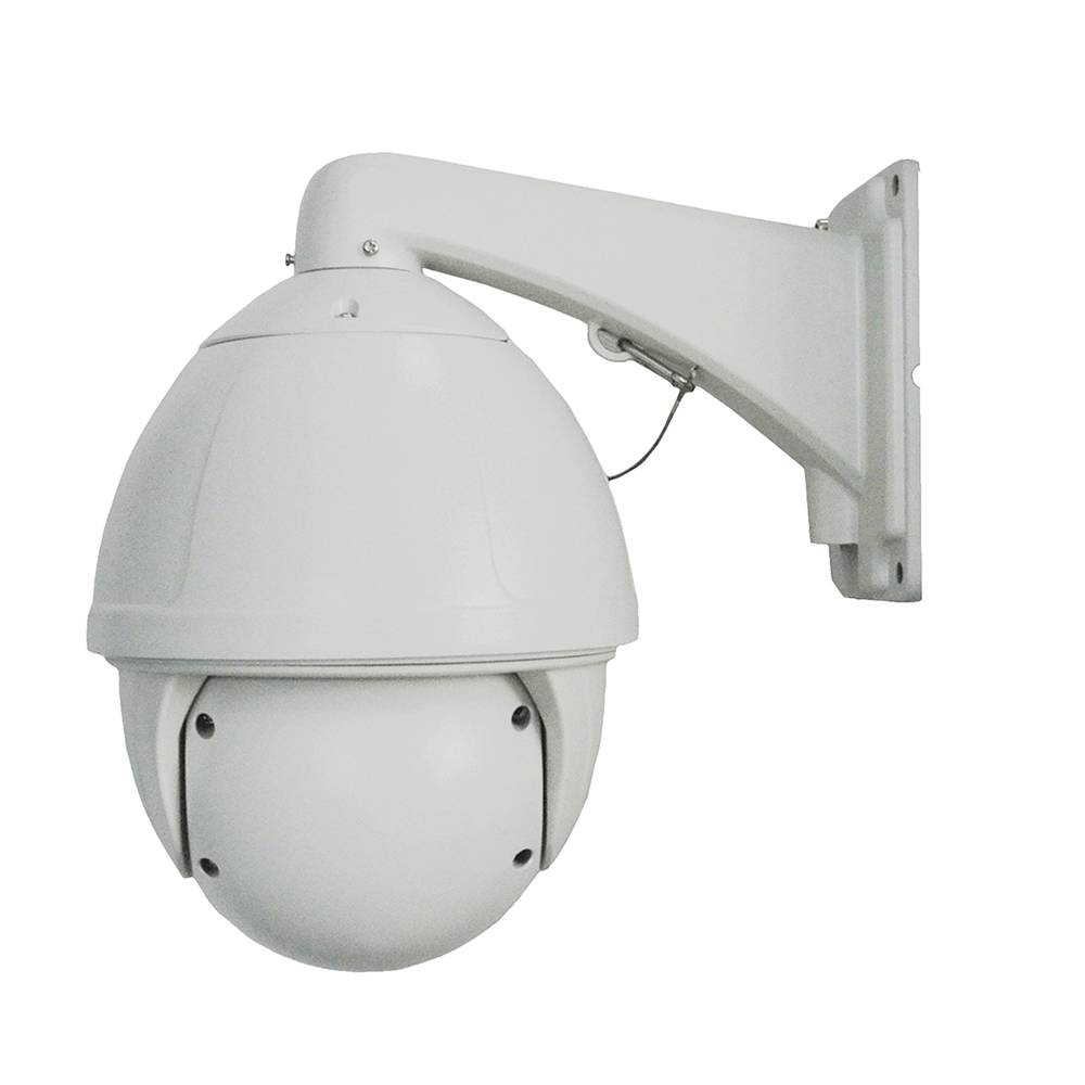 Ses Onvif, IR Lazer 300M, 4MP 2304x1296 @ 30fps, 20X Optik, H.265 / - Güvenlik ve Koruma - Fotoğraf 2