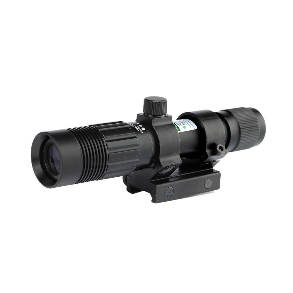 Flashlight-Adjustable-Laser-Sight-Tactical-Hunting-Green-Illuminator-Designator-with-Weaver-Mount-and-Switch (1)