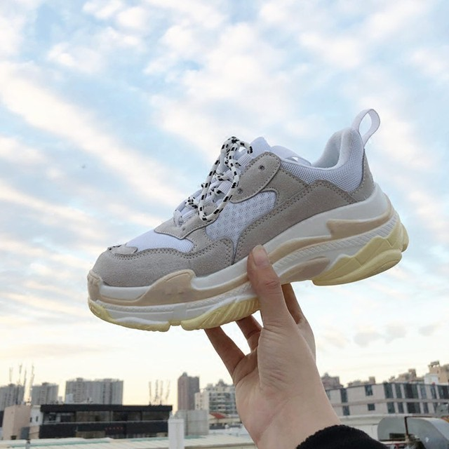 ... Fashion Women Casual Shoes Suede Leather Platform Shoes Women Sneakers  Ladies White Trainers Chaussure Femme. -10%. 🔍. 1  2 1f6cafe3bb33
