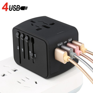 International Power Adapter Un