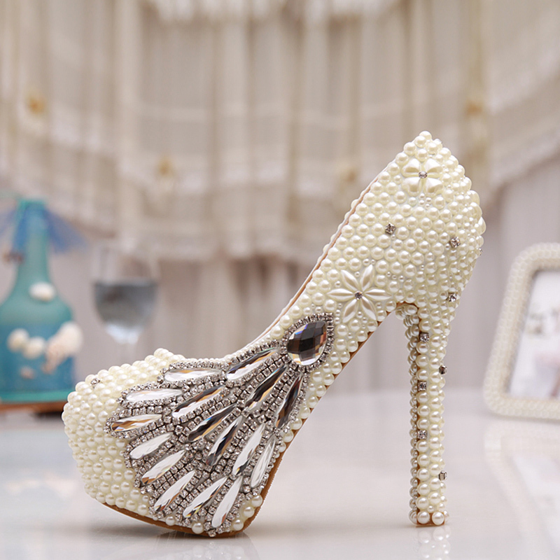 Popular Amazing Wedding Shoes-Buy Cheap Amazing Wedding Shoes lots ...