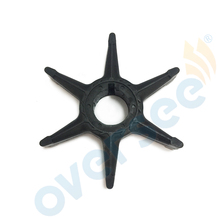 47-84797M 47-89890 47-81604M Water Impeller For Mercury Outboard Engine Boat Motor Aftermarket Parts