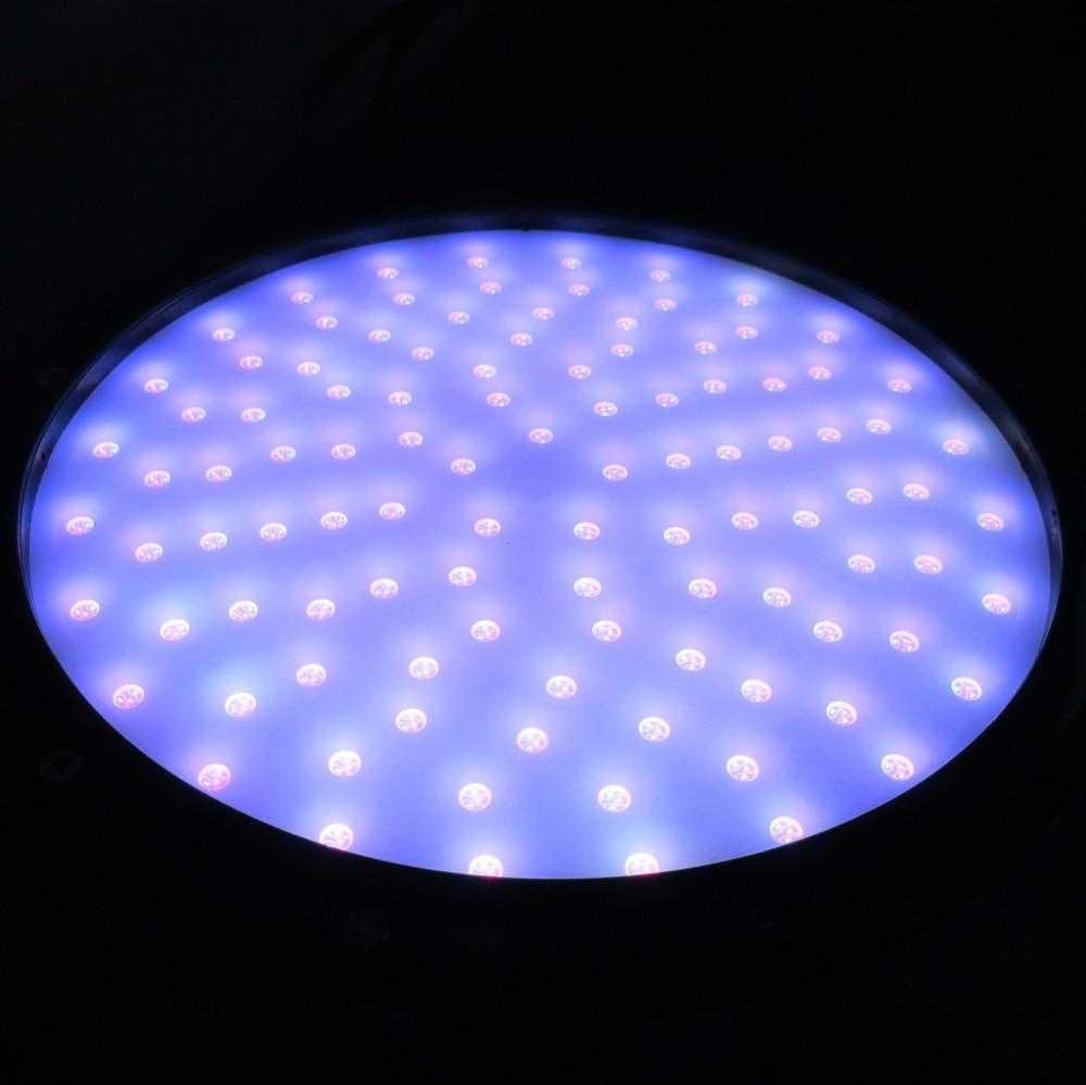 AC120V E27 18 W RGB Zwemmen LED Zwembad Verlichting onderwater ...