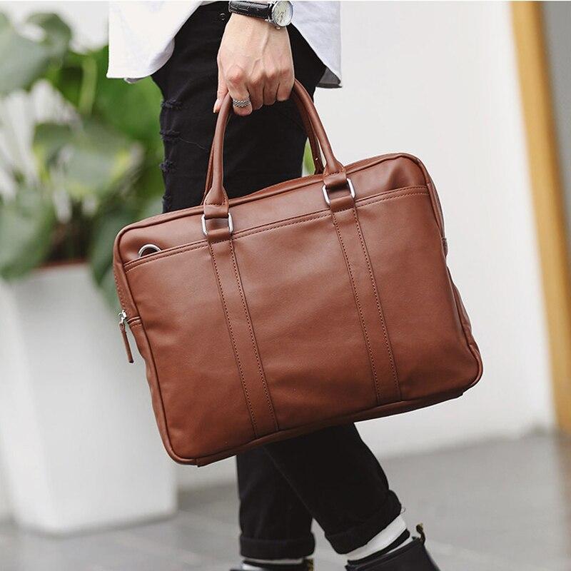 bolsas para laptop bolsa masculina Material Principal : Plutônio