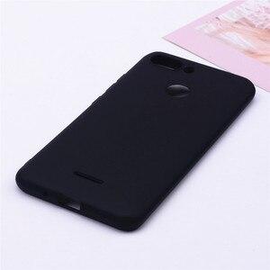 Image 5 - Coque en silicone souple pour xiaomi redmi 6 coque TPU coques de téléphone arrière pour xiaomi redmi 6 redmi 6 coques pour xiaomi redmi 6 Fundas