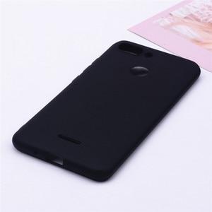 Image 5 - Soft Silicone Case for Xiaomi Redmi 6 Cover TPU Back Phone Cases for Xiaomi REDMI6 Redmi 6 Case Shells for xiaomi redmi 6 Fundas