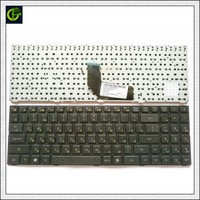 Russian Keyboard for DNS twc n13p gs 0165295 0155959 0158645 MP 09R63RU 920 AETWCU0010 RU Black keyboard|ru keyboard|dns keyboard|keyboard black -