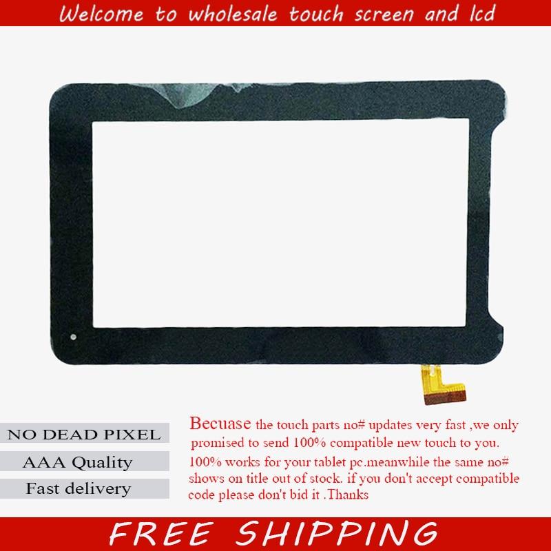 Original New 7 Aldi Medion Lifetab E7316 E7310 Tablet touch screen digitizer panel Sensor Glass Replacement Free Shipping
