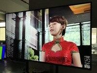 105 дюймов HDMI 4 к SMART wifi LED tv HD интеллектуальная сеть ЖК телевизор