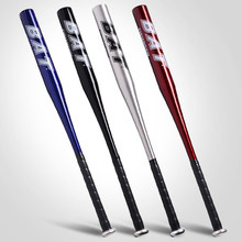 "Baru Aluminium Alloy Baseball Bat Bit Softball 20 ""25"" 28 ""30"" 32"" 34 Inch(China)"