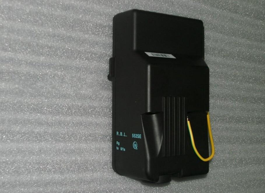 R.B.L 552SE Control Box For Riello Burner Controller Program Controller samsung rs 552 nruasl