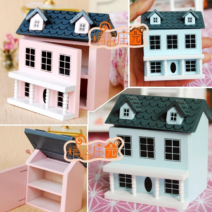 G05-x516 niños bebé regalo de juguete 1:12 Dollhouse mini Muebles ...