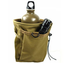 Прочная тактическая водонепроницаемая военная сумка molle из