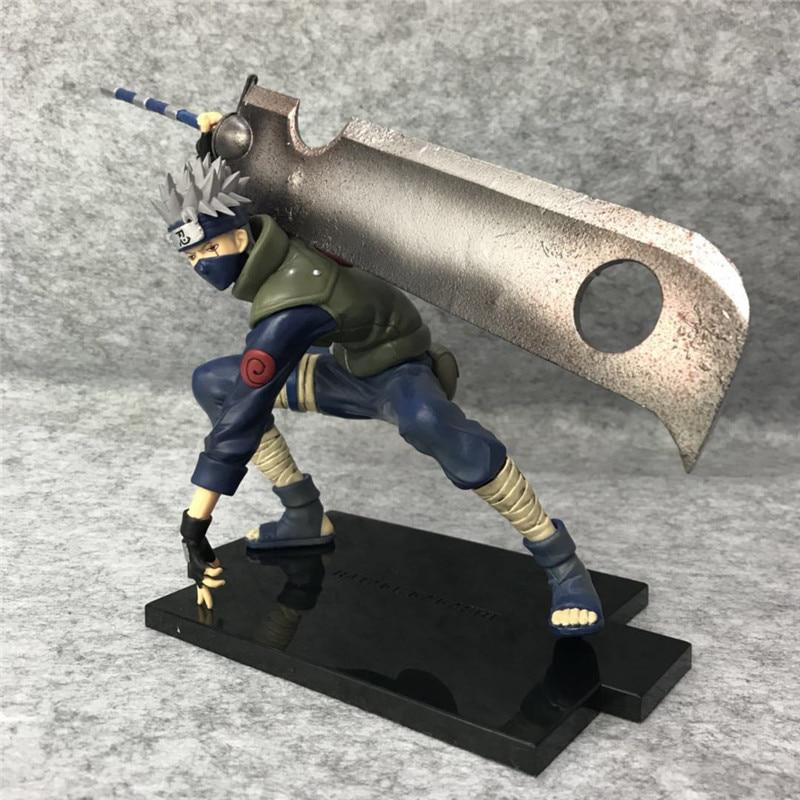 ninkai taisen pvc figura de ação collectible