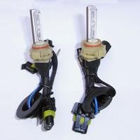2 PZ Xenon HID lampadina del faro del faro dell'automobile 5202/H16 AC 35 W 4300 K, 5000 k, 6000 K, K .......