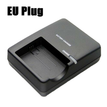 Camera Battery Charger For Canon LC-E5E LCE5 XSi EOS 450D 500D Replacement Accessory Portable Useful цена