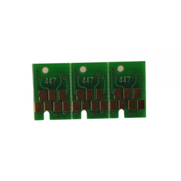Epson Stylus Pro 7600/9600 Chip --- 7 əd. / dəst - Ofis elektronikası - Fotoqrafiya 4
