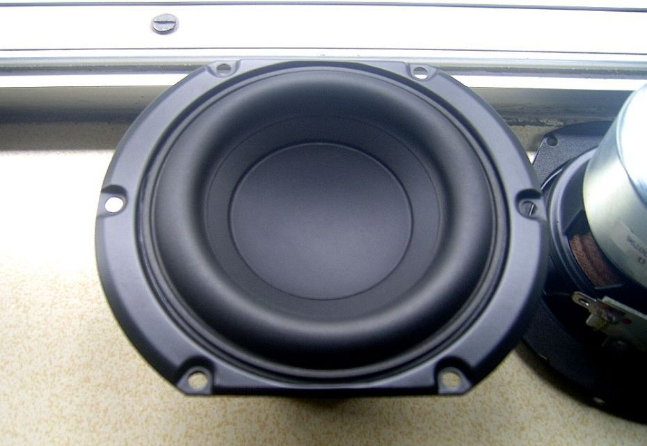 Image result for woofers and speakers
