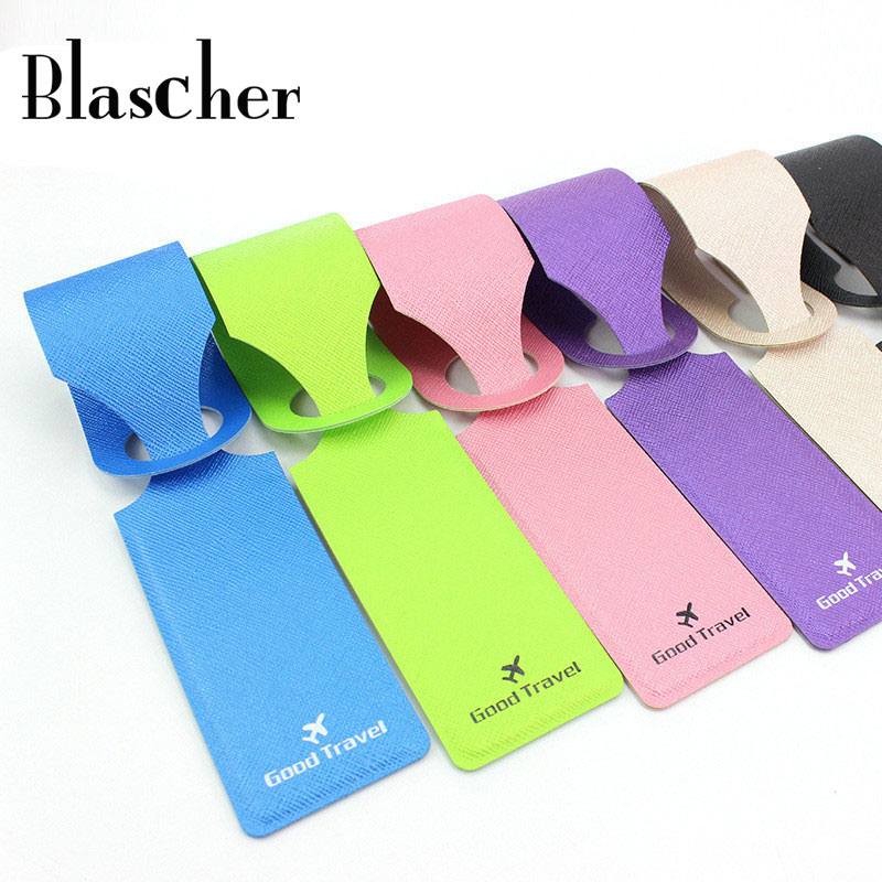Online Buy Wholesale fashion luggage tags from China fashion ...