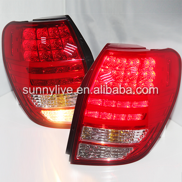 led rear light for Chevrolet Captiva