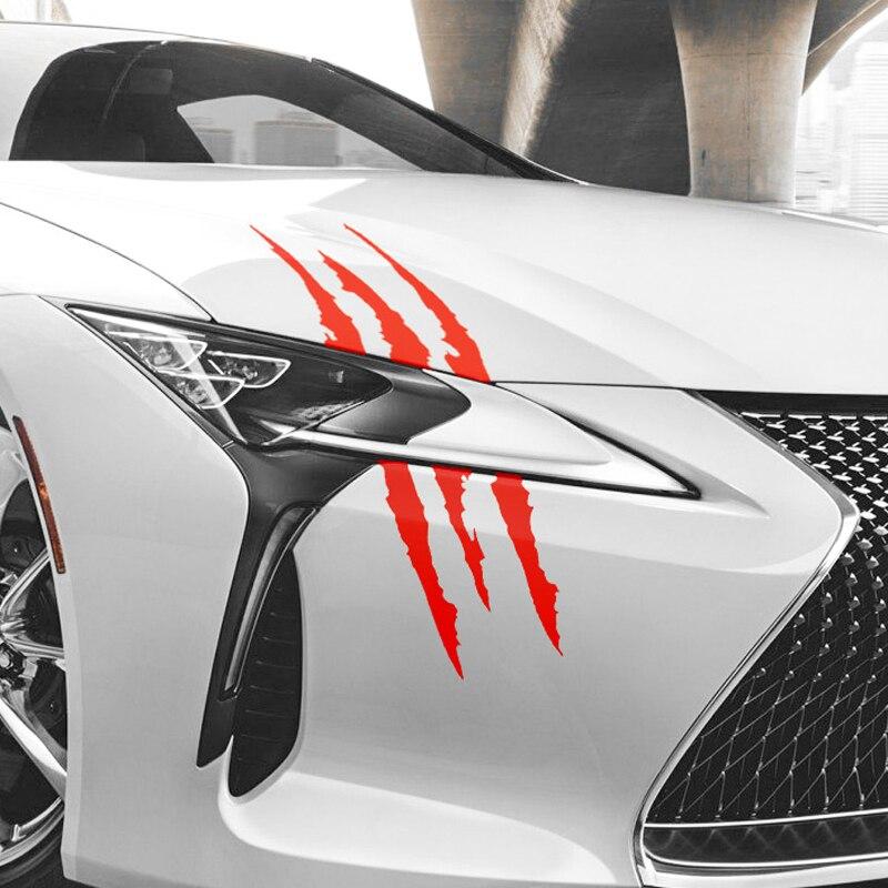 Car headlights personalized car stickers for Kia Rio K2 K3 K5 K4 Cerato,Soul,Forte,Sportage R,Sorento,Mohave,OPTIMA(China)
