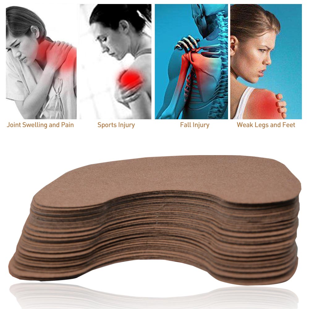 3pcs Neck Shoulder Cervical Spondylosis Pain Plaster Patch Arthritis Treatment Periarthritis Aches Relief Massage Patches D1871 in Patches from Beauty Health