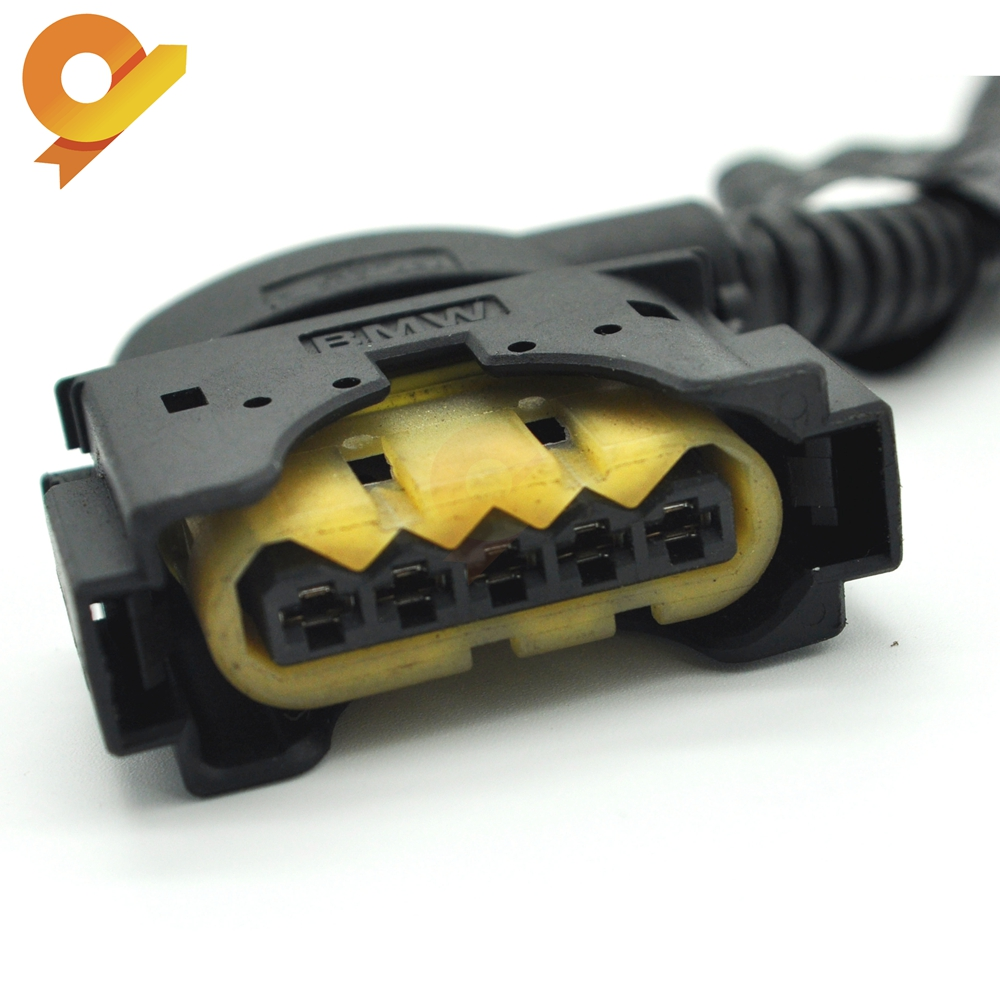 Mass Air Flow MAF Meter Sensor Plug Pigtail Connector For BMW Mercedes-Benz LAND ROVER