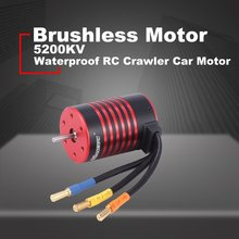 Brushless Motor Car part GTSKYTENRC 2435 2838 3650 KK Series Motor 4500kv/4800kv/5200kv 2s For 1/16 1/18 RC Crawler Car Motor skyrc bma 01 brushless motor analyzer tester rpm kv voltage timing noise amp hall checker motolyzer for rc car part with lcd