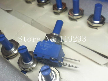 [BELLA]U.S. Genuine .93 R1AR22A18 single tripod even potentiometer 50K ..--5pcs/lot