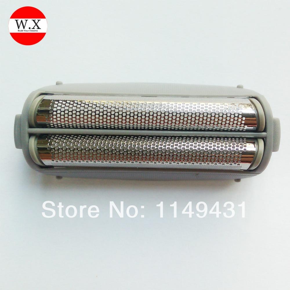 1pc Replacement Shaver Foil For Panasonic WES9833P WES9839 ES-RW30 ES4001 ES9859 ES4012 ES712 ES722 ES723 ES724 ES725 Razor panasonic es rw30 s520