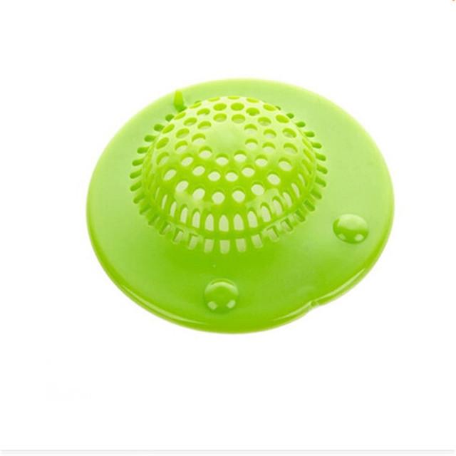 Silicone Sink Drain Plug