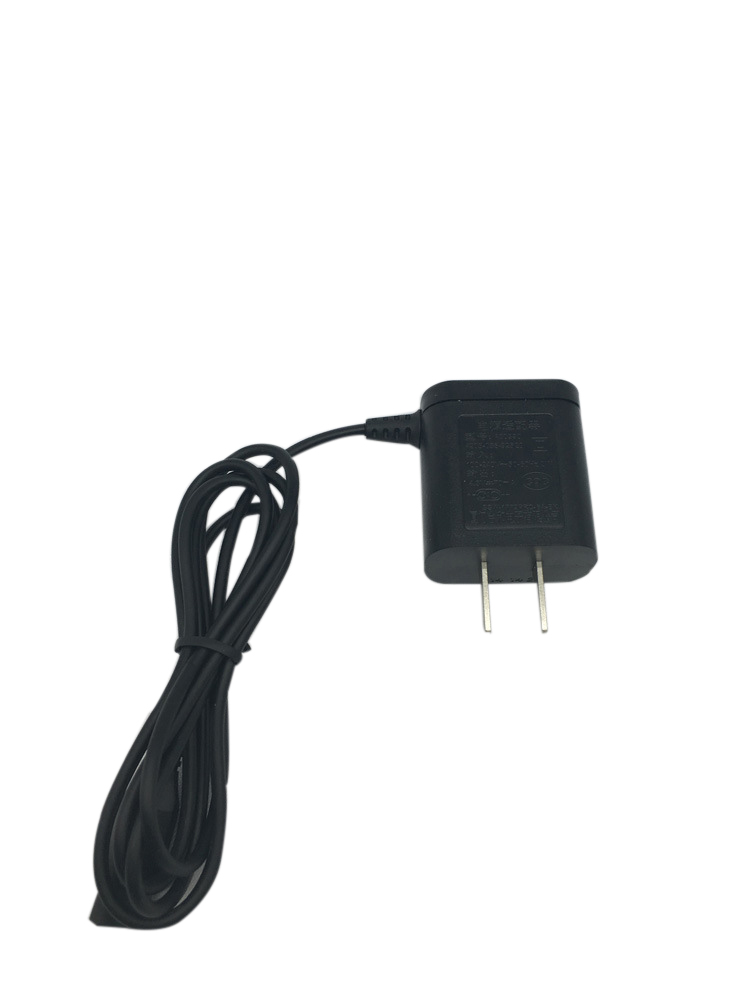 US Plug 5V 1000mA Power Adapter <font><b>Charger</b></font> <font><b>A00390</b></font> for <font><b>PHILIPS</b></font> RQ310 RQ311 RQ320 RQ330 RQ350 Shaver Adapter