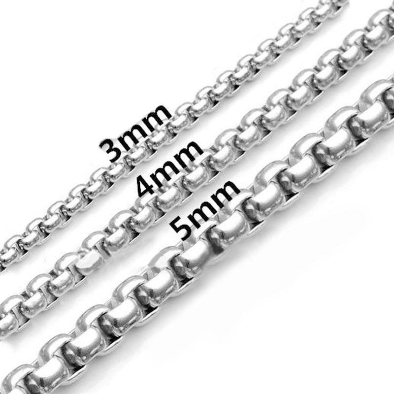 fatpig лидер продаж мужская серебро панк нержавеющей стали звено цепи браслет модные браслеты