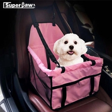 Luxury Foldable Oxford Waterproof Pet Dog Car Single Seat Cover Pad Blanket SUV Cat Hammock Car protector Puppy Products YZB03 luxury foldable oxford waterproof pet dog car back seat cover pad blanket suv cat hammock car protector puppy products yzb02