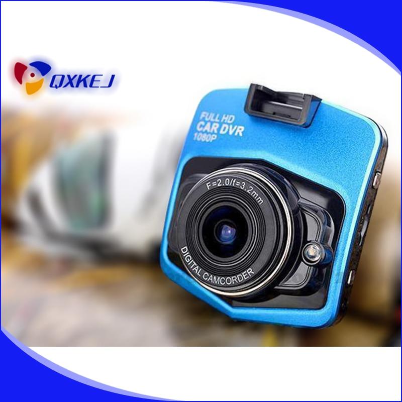 Free shipping GT300 Full HD 1080P Digital Video Registrator Recorder Car Camera car DVRs Night Vision Dash Cam Russian