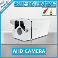 AHD2130PB E B1Best Selling HD 1 3 CMOS CCTV Camera IR CUT Box Outdoor Night Vision