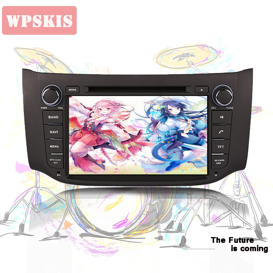 2 din in dash car audio video stereo pc tablet tape recorder with gps navigation wifi