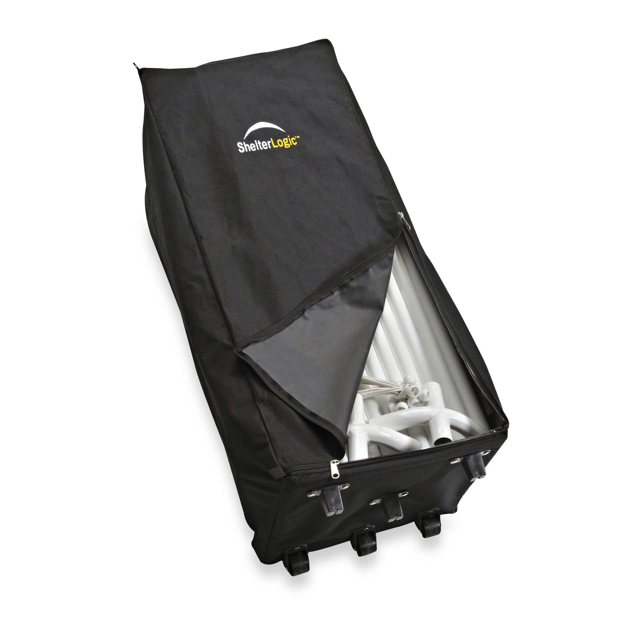 ShelterLogic 15577 STORE-IT Canopy Rolling Storage Bag тент shelterlogic gardendreams 80240
