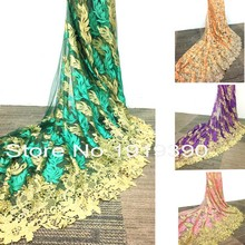Quality Tulle Fabric 2018