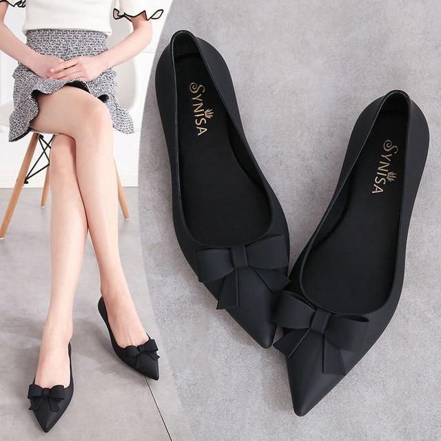 Flat Heel Sandals Summer...