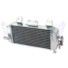 Motorcycle replacement Grille Guard Cooling Cooler Racing Radiator For Yamaha YZ250F 2006 WR250F 2007 2008 2009 2010 11 12 2013