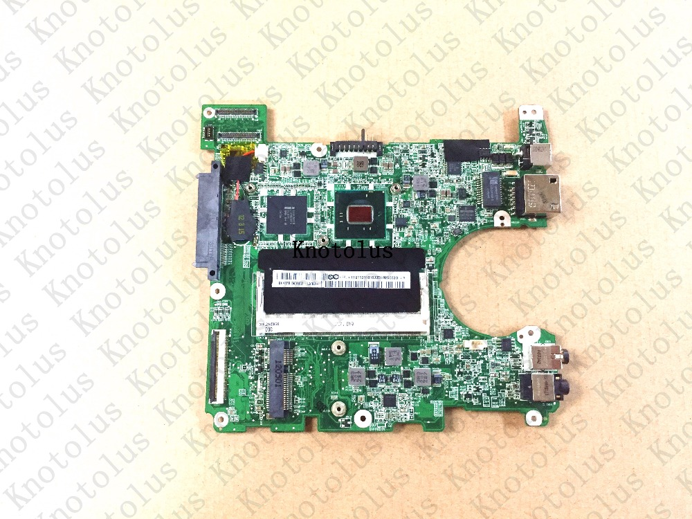 DA0FL2MB6C0 for LENOVO ideapad S10-3T laptop motherboard DDR2 Free Shipping 100% test ok free shipping for lenovo lenovo ideapad s10 s10 2 s10 3c notebook power interface head